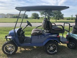 Club Car Golf Carts | Hidden Quail Creek Carts | 816-214-1125