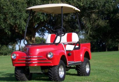 Accessories | Hidden Quail Creek Carts | 816-214-1125 on